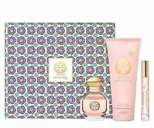 Original Tory Burch Women's Fragrances Perfume Set Lotion Love Relentlessly