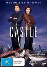 CASTLE : SEASON 1 : NEW DVD