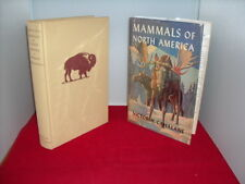 Mammals of North America by Victor H. Cahalane (Hardcover, 1964)