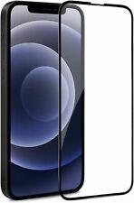 Pellicola Vetro Temperato per iPhone 13 PRO MAX 5D CURVO Protezione Completa