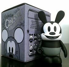 """DISNEY VINYLMATION 3"""" CLASSIC COLLECTION SERIES OSWALD THE LUCKY RABBIT CHASER"""
