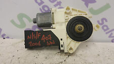 PEUGEOT 407 SW N/S Près De Passe side front electric window motor 9646594580 ID4396
