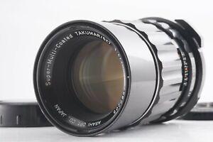<EXC+++++> Pentax SMC Takumar 6x7 200mm f/4 Manual Lens For 67 67II Japan 2822