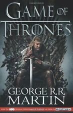 A Song of Ice and Fire (1) - A Game of Thrones,George R.R. Martin