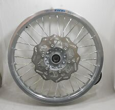 Yamaha 2S2-W2539-80 Off-Road Rear Wheel Kit 98-08 YZ450/426F/400F 99-11 YZ250