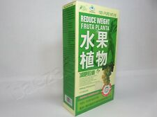 1 Box 100% Authentic FRUTA natural fast slimming Weight Loss 30 Capsules