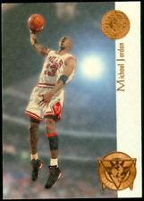 1994-95 SP Championship Playoff Heroes #P2 Michael Jordan - NM-MT