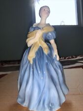 """Rare,Signed,Numbered 1963Royal Doulton """"Adrienne"""" Figurine perfec condition"""