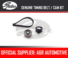 GATES TIMING BELT KIT FOR IVECO DAILY III 35 C 14, 35 S 14 136 BHP 2005-06