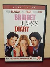 Bridget Jones's Diary (DVD, 2001) Renee Zellweger