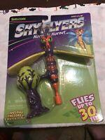 skyflyers horrible hornet shelcore Toy