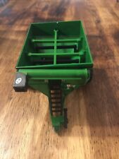 1/64 Custom Greeb  J&M Grain Cart Farm Toy