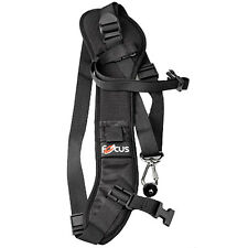 Focus F-1 Quick Rapid Shoulder Sling Belt Neck Strap For Camera DSLR SLR BT0UK
