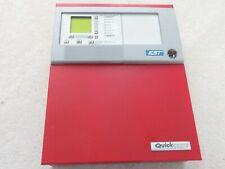 Est Edwards Quick Start Fire Alarm Control Panel Qs1 Cpu 1 Dld Slic Ps6 Ge