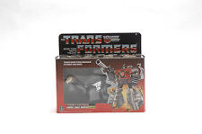 Transformers Sludge Jungle Warrior Demolitons ristampato G1
