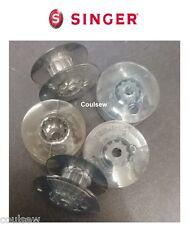 Singer Spulen Metall 4-Pack Klasse 15