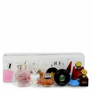 549223    Miracle Perfume By  LANCOME  WOMEN  Gift Set - Premiere Collection Set
