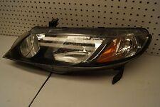 2006 2007 2008 2009 2010 2011 Honda Civic Sedan Left Side Headlight Lamp OEM