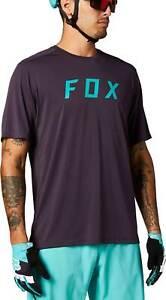 Fox Racing Ranger Jersey - Mountain Bike MTB BMX Short Sleeve Mens Gear