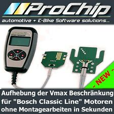 "25KM/h Vmax Remover für Elektrofahrrad mit  ""Bosch Classic Line"" Motor"