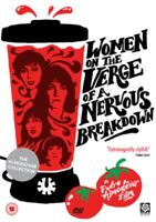 Neuf Femme On The Verge Of A Nervous Breakdown DVD (OPTD0240)