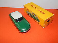 DINKY TOYS - EDITION ATLAS - CITROEN DS 19 - Ref : 24CP (01)