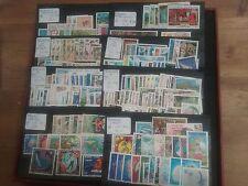 DestocK beau lot timbres POLYNESIE N** OBLITERES valeur 486€ vendu 195€ POLY8