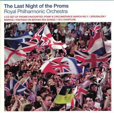 Royal Philharmonic Orchestra - Last Night of the Proms (2CDs)