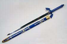 """Legend of Zelda Twilight Princess link's 36"""" Great Fairy Master Sword  cosplay"""