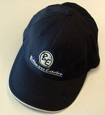 Men's Legendary Perfect Fit Biltmore Estates Stretch Fit Golf Hat NEW w/o TAGS!