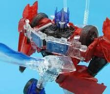 Transformers Prime Tokyo Toy Show FE Shining Clear Optimus Prime Takara MISB