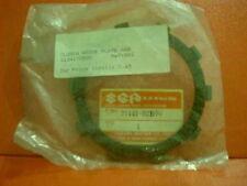 SUZUKI RM80 RM 80 G H J GEN NOS FRICTION CLUTCH PLATE (SS)