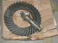 FORD TRACTOR RING GEAR & PINION MATCH SET TM15HD TB825X ROCKBREAKER D3NN-3222-A