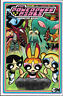 Powerpuff Girls Volume 2: Monster Mash Cartoon Network TPB 2014 IDW Comics