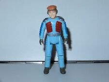 DINO RIDERS ACTION FIGURES 'TURRET' FROM STYRACOSAURUS 1980s TYCO