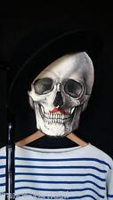 Hat Coat Rack - Hand Made in France - skullhead - Memento Mori - Vanitas