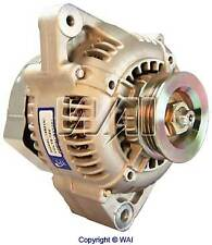 Reman ACURA/STERLING 70A DENSO Alternator by an Independent USA Rebuilder.