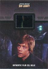 Topps Star Wars Jedi Legacy Film Cel Relic FR-24 Trading Card (A)