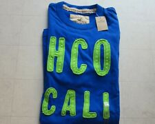 Hollister by Abercrombie & Fitch Muscle T-Shirts For Men Sz M/L/XL - NWT