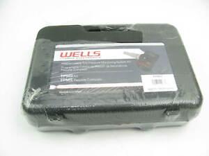 Wells TPMS1 TPMS Programmable Sensor Service Kit