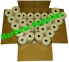 Till Rolls to Fit Sharp XE-A107 XEA107 XEA-107 (40 Rolls)