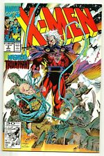 X- Men 2 1st Series Published Nov 1991 by Marve l Cover pencils by Jim Lee, inks