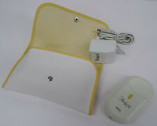 Älterer Braun Silk epil Epilierer mit Tasche