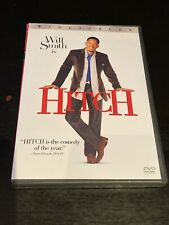 Hitch (2005, Dvd, Ws) Widescreen