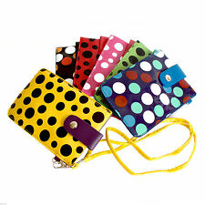 Leather Water Resistant Mobile Phone Pouches/Sleeves