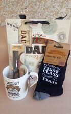 Dad birthday hamper gift set present