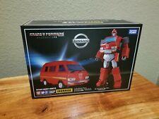 Takara TOMY Transformers Masterpiece MP-27 Ironhide Original 100% Authentic NIB