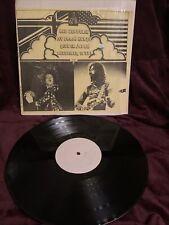 Led Zeppelin— My Brain Hurts— Live In Japan December 1972— Vintage Bootleg Lp