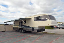 1994 Avion by Fleetwood 34 35' Fifth Wheel Trailer, Generator, 2-Slides, More!