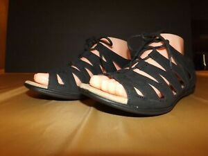 gelron 2000 earth shoes, size 8